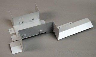 Wiremold OFR Series Seam Clip
