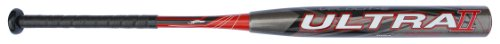 Miken Ultra SSUSA Composite Slowpitch Softball Bat, 2 Piece