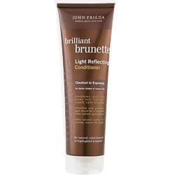 Price comparison product image John Frieda Brilliant Brunette Shine Release Daily Conditioner for All Shades, 8.45 oz