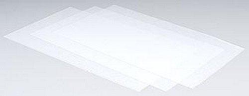 Plastruct SSM-101 Clear Styrene,.010(3)