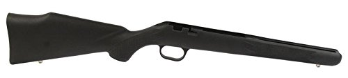 (Numrich Marlin 880, 882SS Stock, Black Synthetic, Checkered, Monte Carlo Comb)