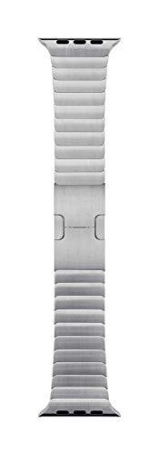 Apple Watch Series 3 Link Bracelet Band (42mm) - Silver