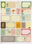 Project Life Card Theme Cards-Seasons (60 Piece) by Project Life