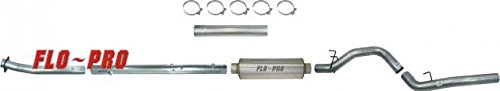 FLO-PRO 852NB DSL FORD DN PIPE BACK KIT -