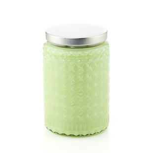 Gold Canyon Candle - 26oz Heritage Jar (Ginger Lime)