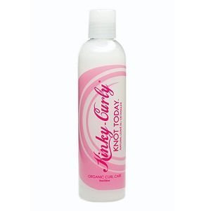 Kinky-Curly Knot Today Leave In Conditioner/Detangler - (2 Pack of 8 oz)