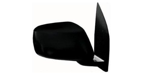 OE Replacement Nissan/Datsun Frontier/Pathfinder/Xterra Passenger Side Mirror Outside Rear View (Partslink Number NI1321153)