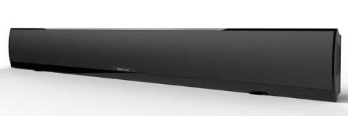 Definitive Technology XTR-SSA5 Mythos 5.0-Channel Soundbar Black