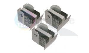 5GH82010 Kyocera Mita Staples 5GH82010 STAPLES 3x 5 000 STAPLE CARTRIDGE SLEEVES-KM2530, KM3530, KMC1530. ()