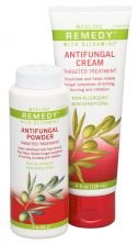 Medline Antifungal Powder 3 oz