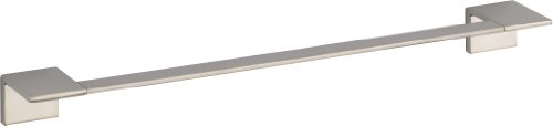 Delta Faucet 77718-SS Vero 18'' Towel Bar, Brilliance Stainless Steel by DELTA FAUCET