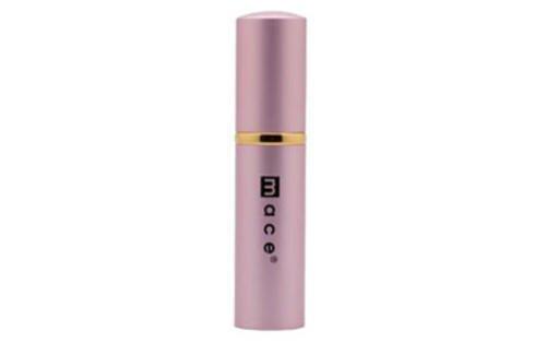 Mace Brand Police Strength Pepper Spray Purse Defense Spray (Hot Pink)