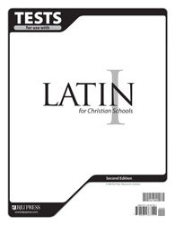 Read Online Latin 1 Test Pack 2nd Edition ebook