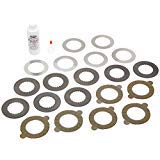 Differential Trac Lok - Ford Racing (M-4700-B) Differential Rebuild Kit