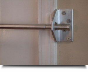 Door Security Bar