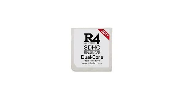 R4i SDHC R4 and USB kit with ( 16gb sd ): Amazon ca: Electronics