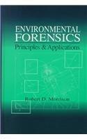 Environmental Forensics pdf