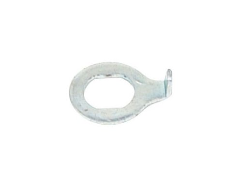 Safety Washer - Safety Washer Chrome. Bicycle part , bike part