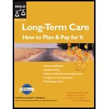 Long-Term Care – How to Plan & Pay for It (5th, 04) by Matthews, Joseph L [Paperback (2004)]