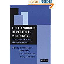 The Handbook of Political Sociology: States, Civil Societies, and Globalization