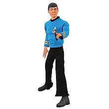 Star Trek: Ultimate Quarter Scale Spock (Costumes From Grown Ups 2)