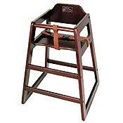 The 8 best wooden high chairs