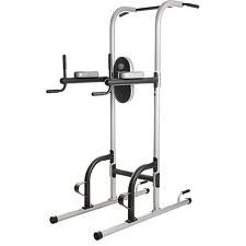 Gold\'s Gym Vertical Knee Raise / Power Tower