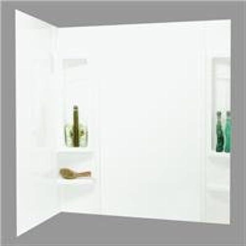 MAAX 101594 000 129 Bathtub Wall Kit
