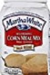 Martha White Self-Rising Corn Meal Mix Hot Rize Net WT 32 OZ (2LB)