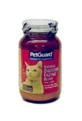 Pet Guard (C) Cat, Digestive Enzyme, 4-Ounce by Pet Guard  (C)
