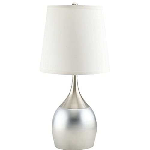 Touch On Lamps Amazoncom - One touch lamps bedroom