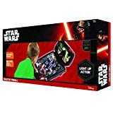 The Force Awakens Electronic Tabletop Pinball Game