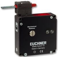 Euchner Tz1re024m Safety Switch Tz1re024m