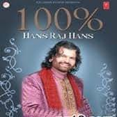100% Hans Raj Hans (Set of 2 Audio Cd's)