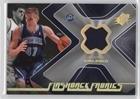 Andrei Kirilenko (Basketball Card) 2006-07 SPx - Flashback Fabrics #FF-AK