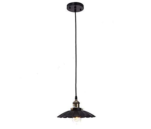 Lámpara de techo-proyector-lámpara Lámpara de metal Pantalla ...
