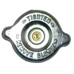 Cooling System Cap - Cooling System Cap - Quicksilver