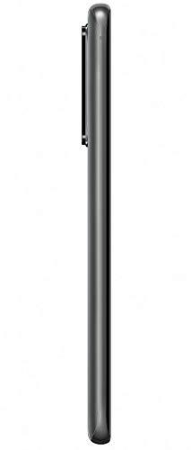 "Samsung Galaxy S20 Ultra 5G 6.9"" SM-G988B/DS 128GB 12GB RAM (GSM Only, No CDMA) International Version - No Warranty (Cosmic Grey)"
