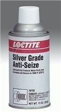 Loctite 76759 12-Oz. Aerosol Silver Grade Anti-Seize 12 Can(s) by Loctite