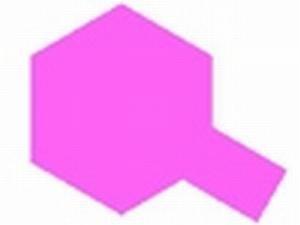 Tamiya Polycarbonate PS-29 Fluorescent Pink, Spray 100 ml