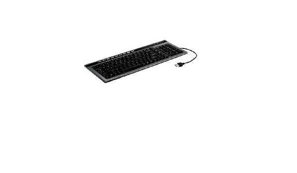 Carrefour Clavier Multimedia Key 03 (NO OEM) - Teclado ...