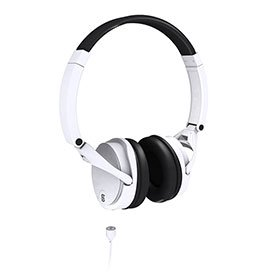 Skunk Juice Headphones White Technology product image