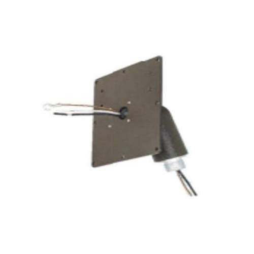 Morris 71160 LED Slim Line Wallpack Gen 3-1/2
