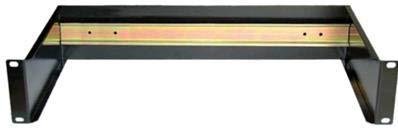Xeilom Rail Din Decaisse 19-200mm 2U Noir