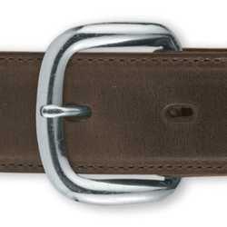 Heel Bar Buckle (Tandy Leather 1-1/4