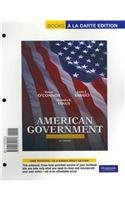 American Government: Roots and Reform, 2011 Edition, Books a la Carte Edition (11th Edition)