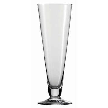 - Schott Zwiesel Beer Basic Footed Pilsner Glasses - Set of 6