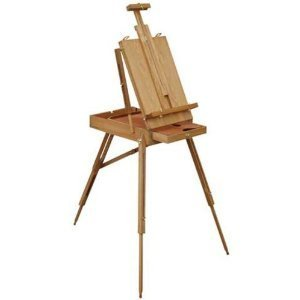 jack richeson easel - 4