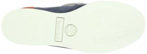 Timberland Damen Classic Unlined Bootsschuhe Mehrfarbig (Nautical Suede)