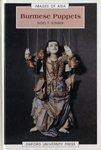 Burmese Puppets 9780195885897